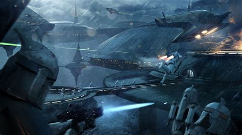 star wars battles concept art ea details how star wars battlefront ii will build on its