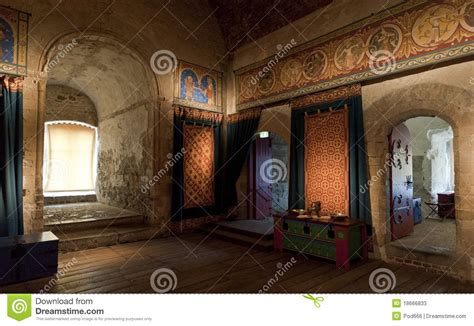 the chamber room dover castle chamber room stock photos image 18666833