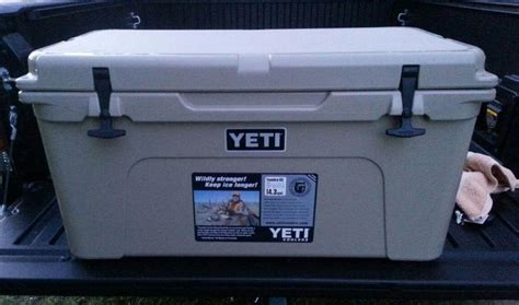 Truck Bed Cooler by Lets See Those Yeti Coolers Pic Thread Tacoma World