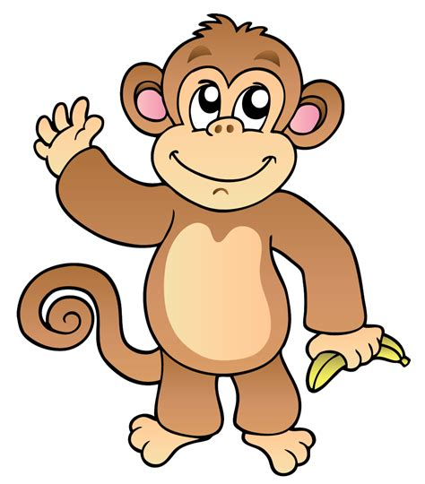 clipart monkeys monkey png transparent free images png only