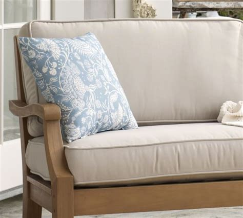 hstead outdoor furniture cushions pottery barn