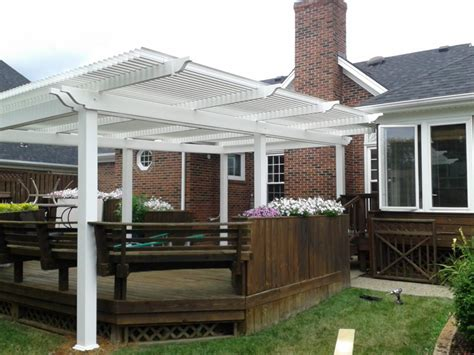 Automatic Patio Cover by Automatic Patio Cover Residential Photo Gallery