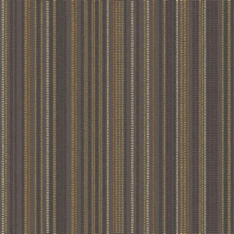 K2 Kasbah Brown, Grey & Taupe Stripe Metallic Effect
