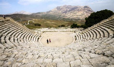 greek theatre ancient greece ancient greek theater and the monumental amphitheaters in