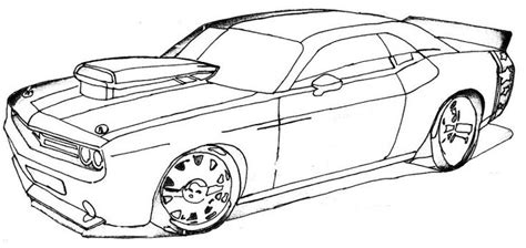 sports car coloring pages free car coloring pages