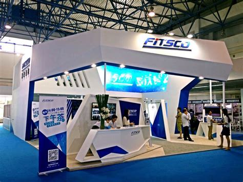 m booth design ltd fitsco made a wonderful debut in beijing 2015urtran fitsco