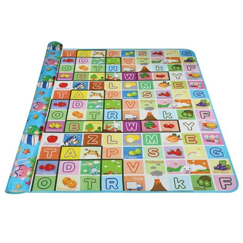 Mats For Babies To Crawl On by Cyber Arshiner 2x1 8m Baby Children Play Mat Picnic