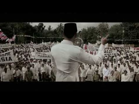 download film soekarno hati merdeka teaser film soekarno indonesia merdeka video 3gp mp4 webm