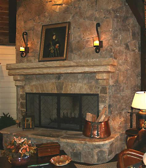 Decor For Fireplace fireplace sconces candle ideas great home decor modern