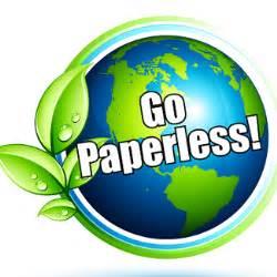 go green go paperless zion evangelical lutheran church