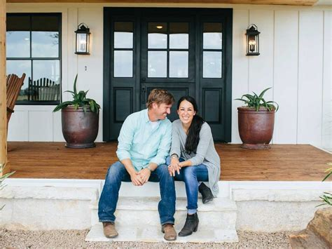 chip and joanna gaines facebook i traveled to waco texas to see the town that s been