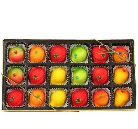 fruit gift boxes marzipan fruits gift box images