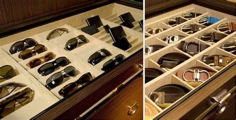 Closet Drawer Inserts Haus And Home Amazing Closet Customization