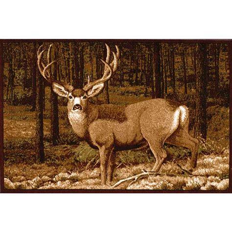 deer rug mule deer rug product muleymadness