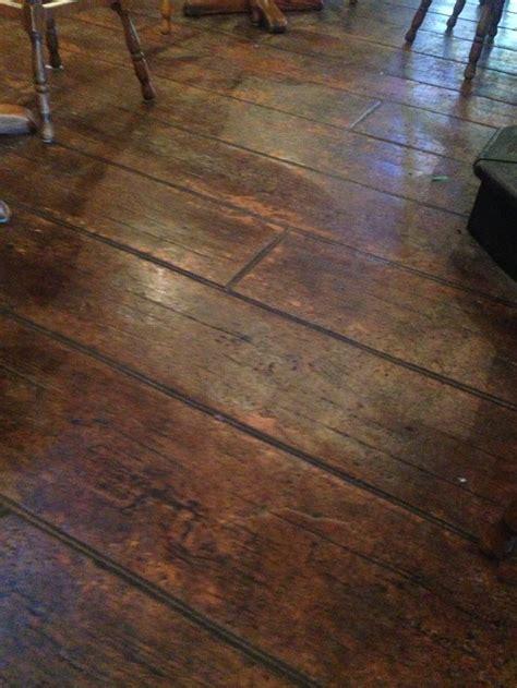 pinterest concrete floors stamped concrete floors home