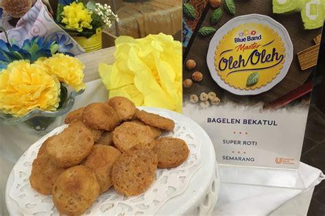 Garlic Bagelen mau coba bagelen bekatul yang sehat dan aman bagi