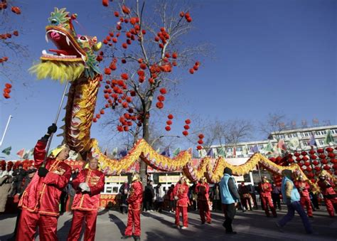 new year what year is it in china new year 2012 photos and