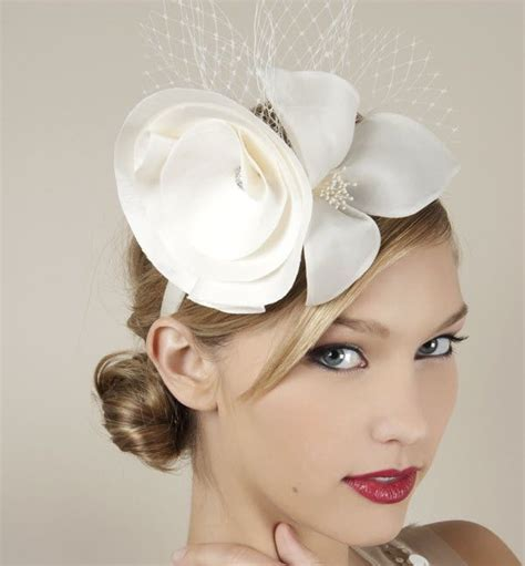 2011 Wedding Trends: Royal Wedding Hats and Fascinators