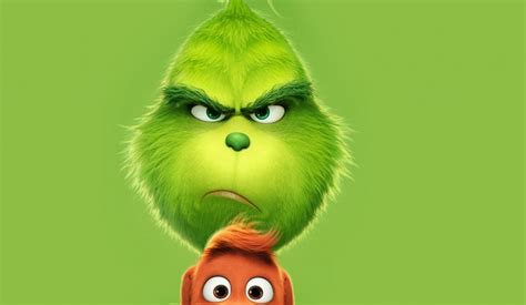 laste ned filmer dr seuss the grinch benedict cumberbatch is the grinch in the film s first trailer