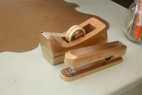 diy gold desk accessories factory direct craft
