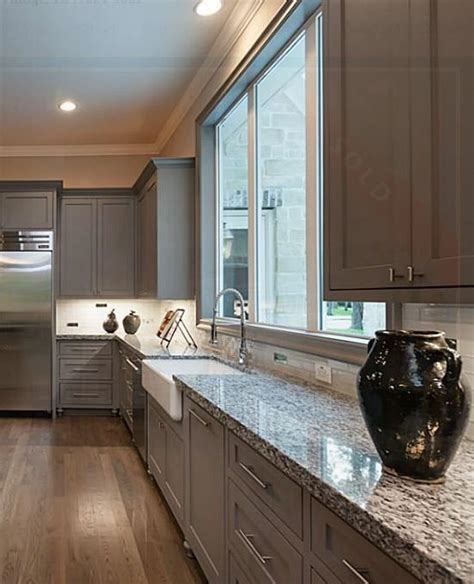 cabinet and granite depot stonecraft quot white sparkle quot granite 3cm countertops from