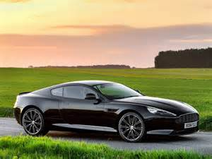 Aston Martin Db9 Uk Aston Martin Db9 Quot Carbon Black Quot Uk Spec 2014