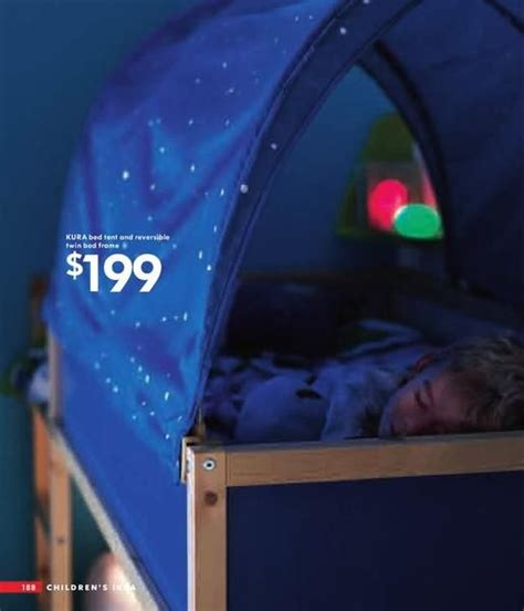ikea kura bed tent ikea tent bed project nursery pinterest