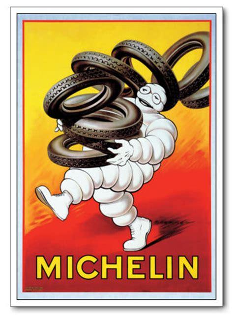 Michelin Meme - michelin 2 le bibendum le silence de la mer