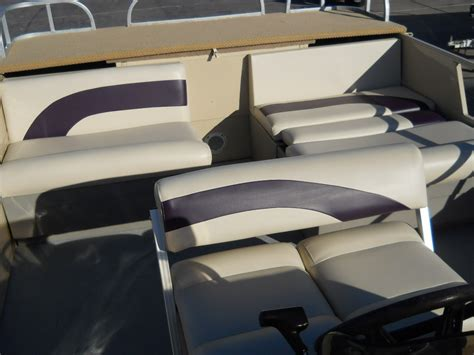 pontoon boat upholstery custom boat tops covers marine upholstery pontoon boat