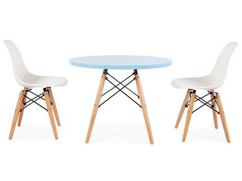 tavolo sedia bambino tavolo bambino eames 2 sedie dsw