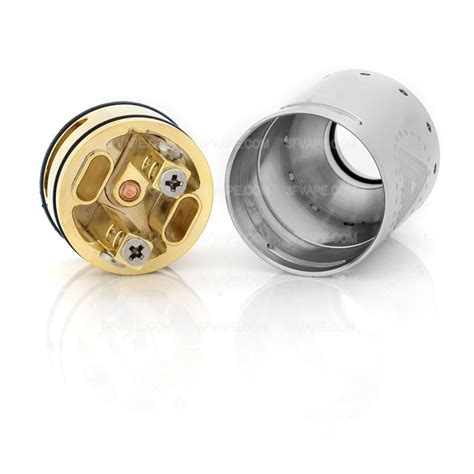 Limitless 24 Rda Authentic authentic ijoy limitless 24 rda silver rebuildable atomizer