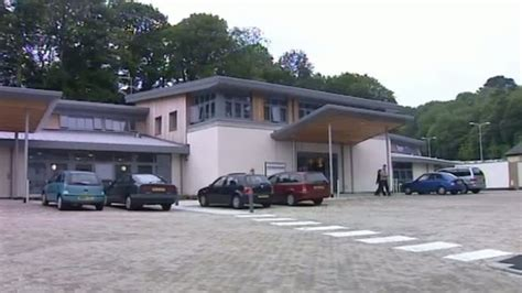 Tenby Cottage Hospital by News Pembrokeshire Hospitals Injury Unit Closures