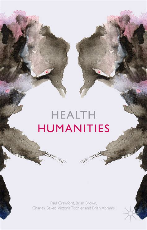 The Reading Room A Review Of Health Humanities