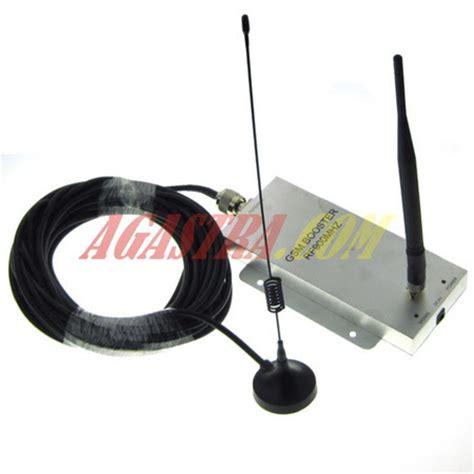 Distributor Repeater Booster Penguat Signal Hp Gsm 900mhz New repeater signal booster high gain upto 35db penguat sinyal ruangan jual baterai modem