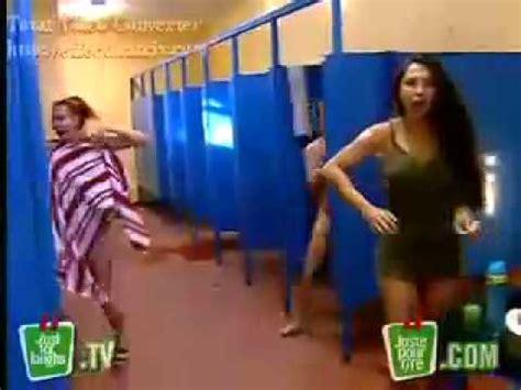 girl in mens bathroom no men s bathroom only girls youtube
