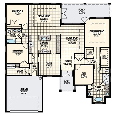 synergy homes davenport i model floor plans synergy homes
