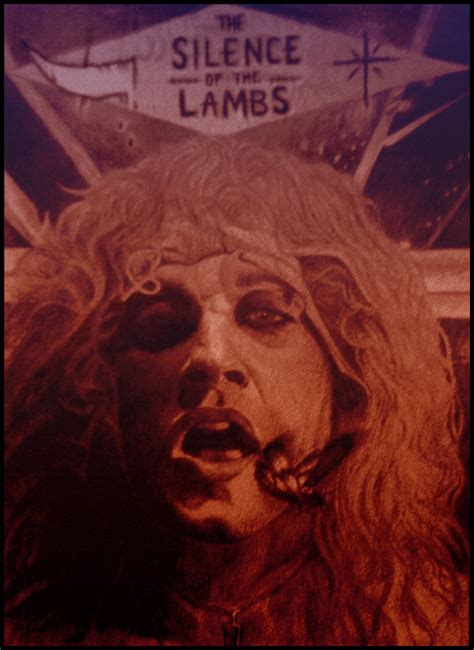 buffalo bill silence of the lambs jame quot buffalo bill quot gumb on tedlevine fans deviantart