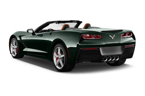 chervolet corvette 2017 chevrolet corvette reviews and rating motor trend