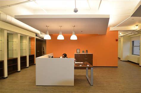 Office Reception Desks Interior Design Runa Novak Guest House Reception Design