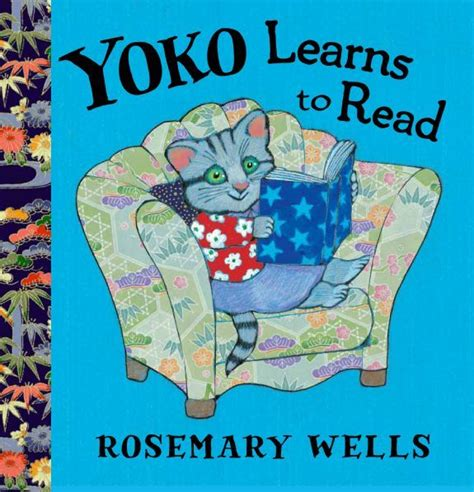 barrington learns to read books yoko learns to read disney books disney publishing