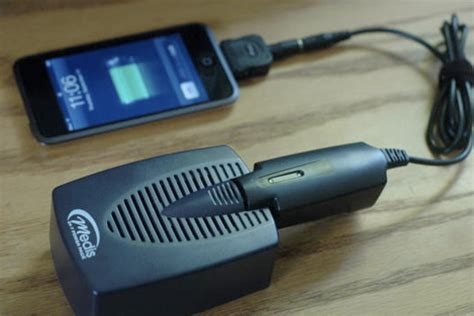 portable fuel cell charger power pack the world s portable fuel cell charger
