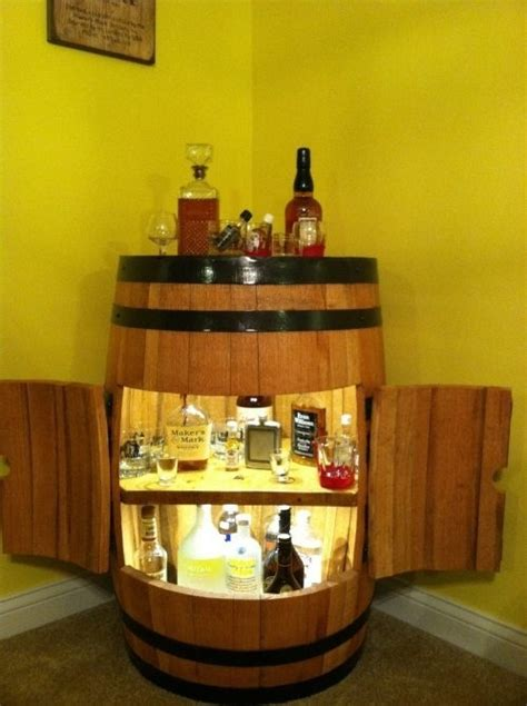 17 best images about bar on pinterest wine cellar mini 17 best images about whiskey barrels on pinterest wine
