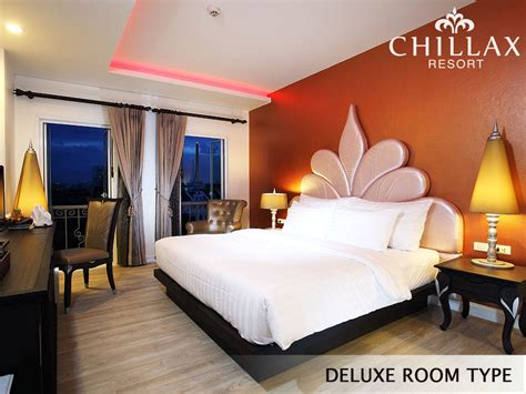 room type chillax resort bangkok hotel in khao san