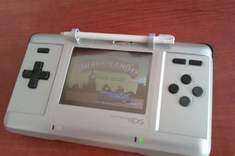 ds gameboy mod turn your broken ds lite into a gba lite mod genius