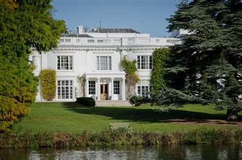 Greatriver Mba by Hotel Henley Business School Henley On Thames Uk