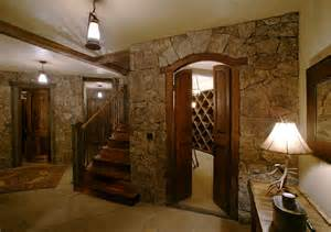 Wine Cellar For Home - home on the range mountain lodge