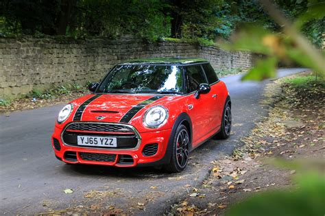 Mini Cooper Jcw 2015 by Mini Cooper Works 2015 Review
