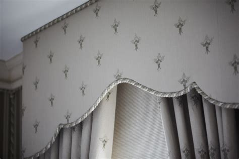 Curtain Pelmets And Valances Window Treatments Through The Ages Window Treatment History