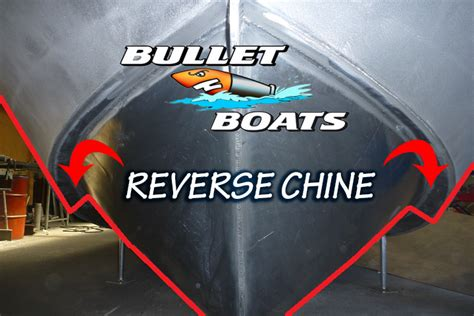 boat hull chine bullet welding bullet boats home