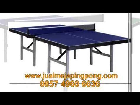 Jual Meja Pingpong Powerspin 0857 4960 6636 harga meja pingpong power spin 200 jual lapangan tenis meja surabaya